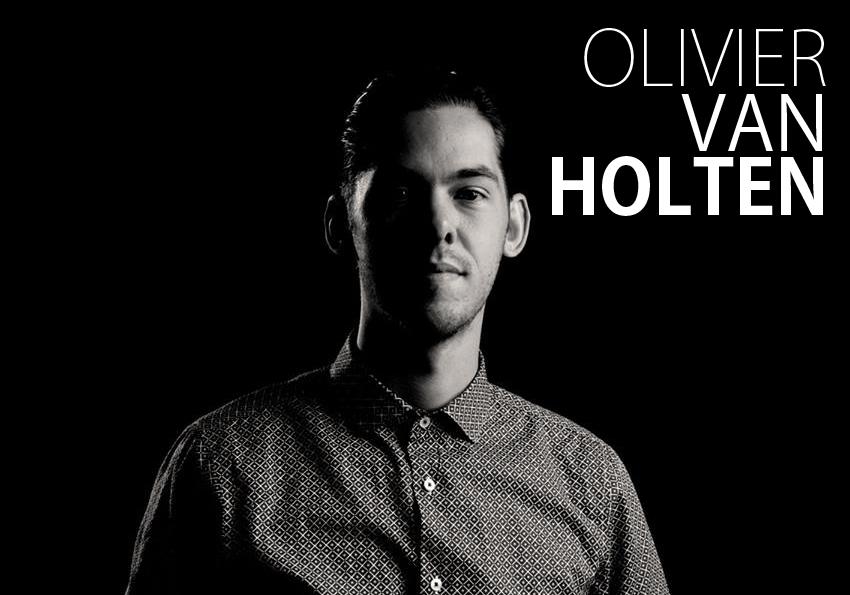 Olivier Van Holten