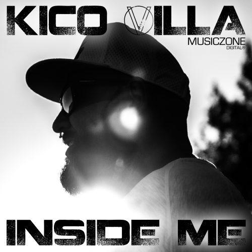 Kico Villa - Inside Me (Musiczone Digital)