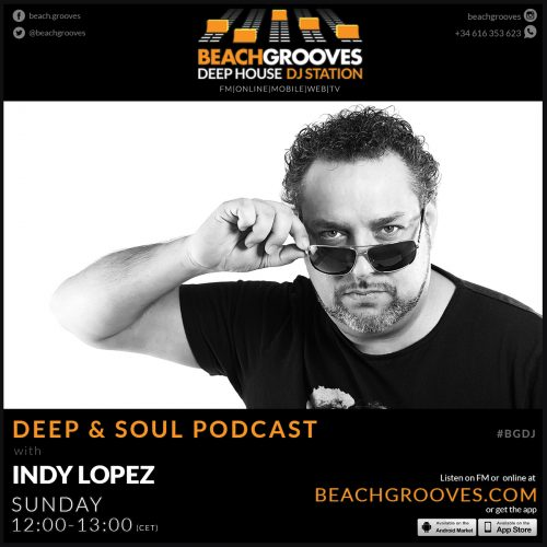 Deep & Soul Podcast