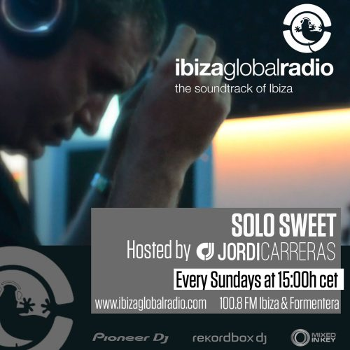 Solo Sweet Ibiza