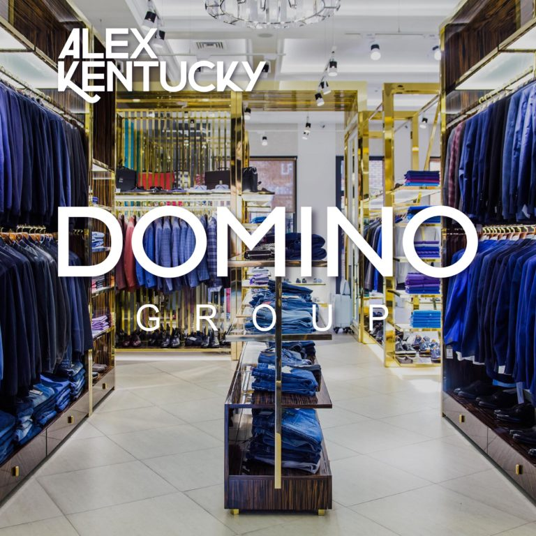 Domino Group podcast with Alex Kentucky