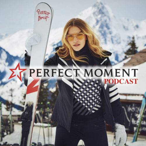 Perfect Moment Podcast