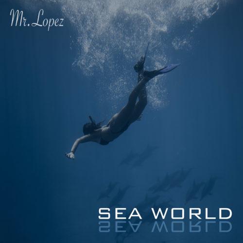 Mr.Lopez - Sea World