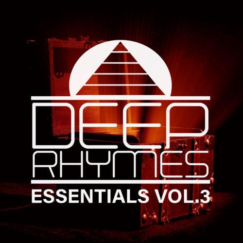 Deep Rhymes Essentials Vol.3