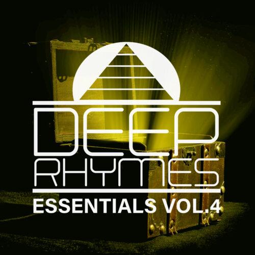 Deep Rhymes Essential Vol.4