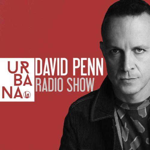 Urbana Podcast by David Penn