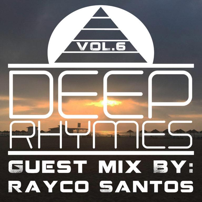Deep Rhymes Vol.6