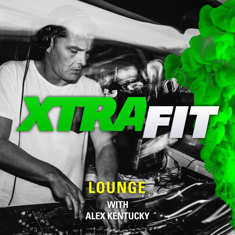 XTRAFIT Lounge with Alex Kentucky