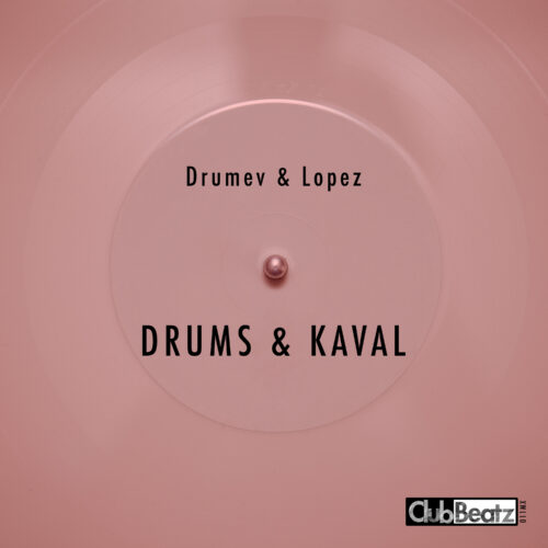 Drumev & Lopez - Drums & Kaval