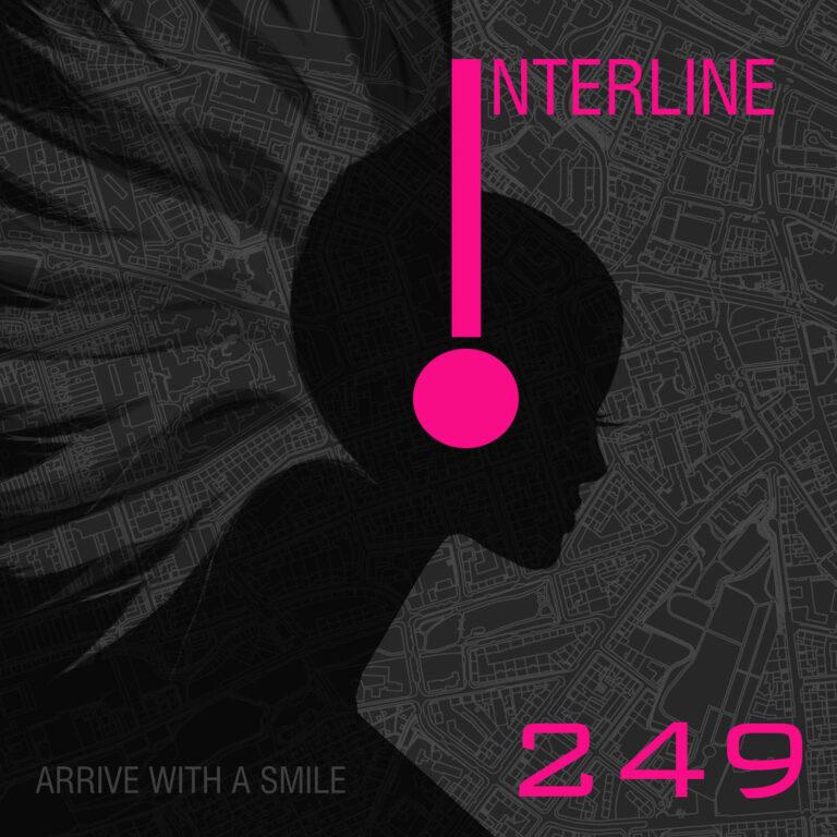 INTERLINE LOUNGE 249