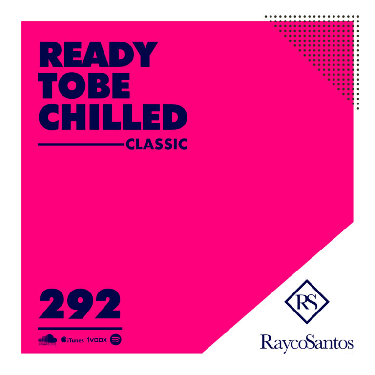 READY To Be CHILLED 292