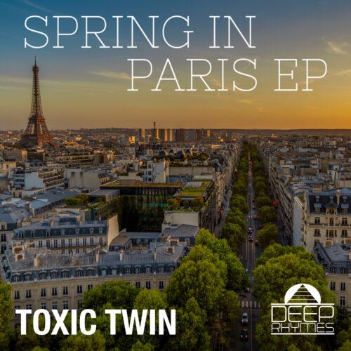 Toxic Twin Spring in paris