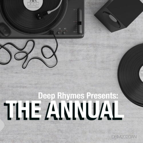 Deep Rhymes Presents: The Annual