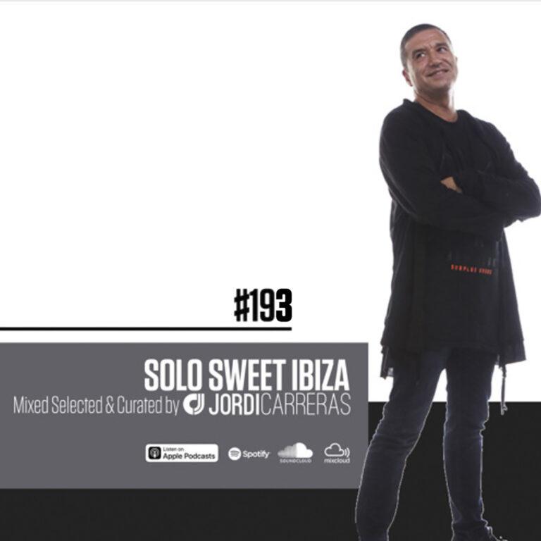 SOLO SWEET IBIZA 193