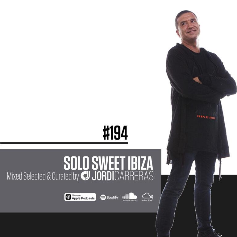 SOLO SWEET IBIZA 194