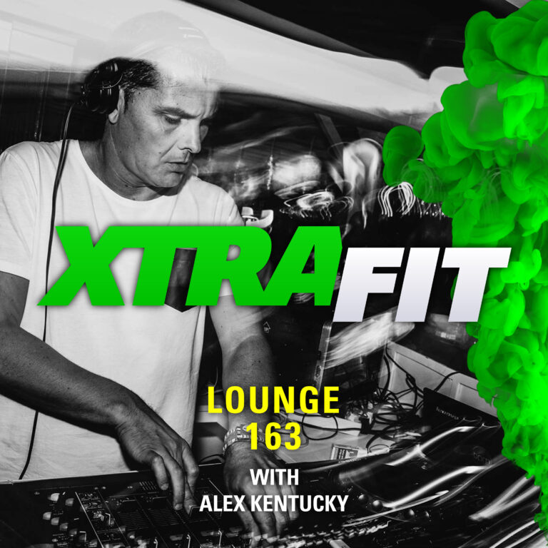 XTRAFIT Lounge 163