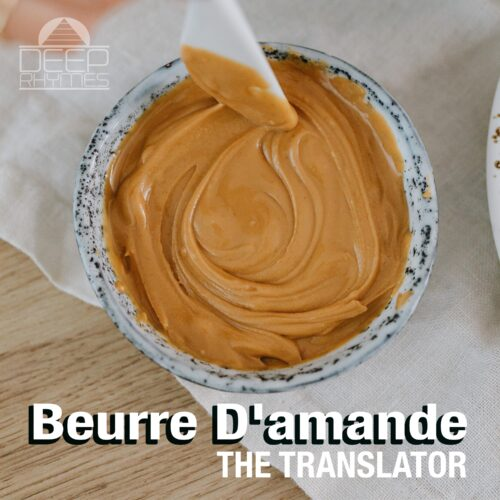 The Translator - Beurre D'amande
