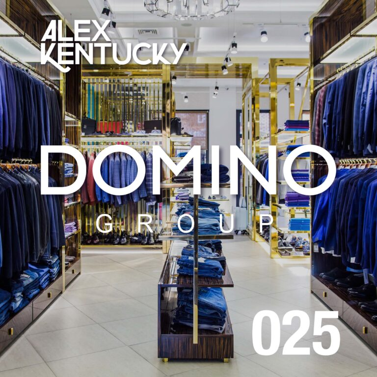 Domino Group Podcast 25