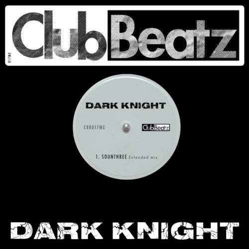 Dark Knight - Sounthree