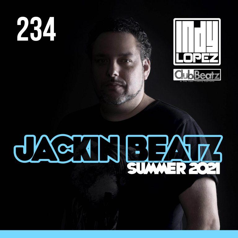 Chapter 234 Club Beatz