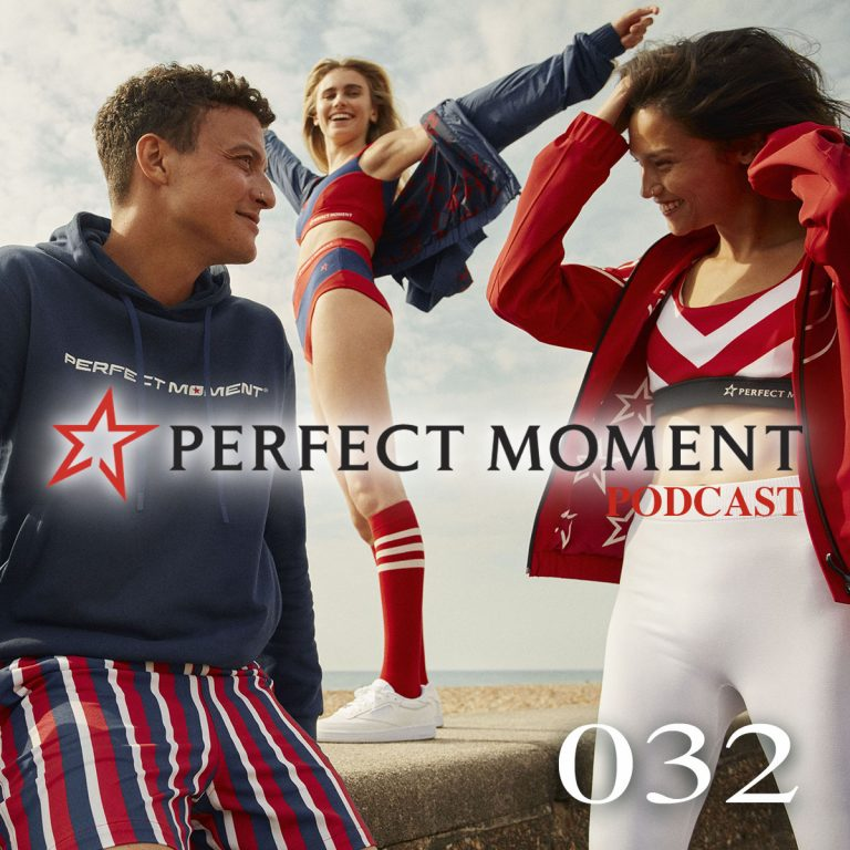 PERFECT MOMENT 032