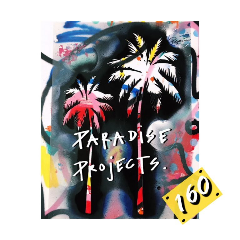 Paradise Projects 160