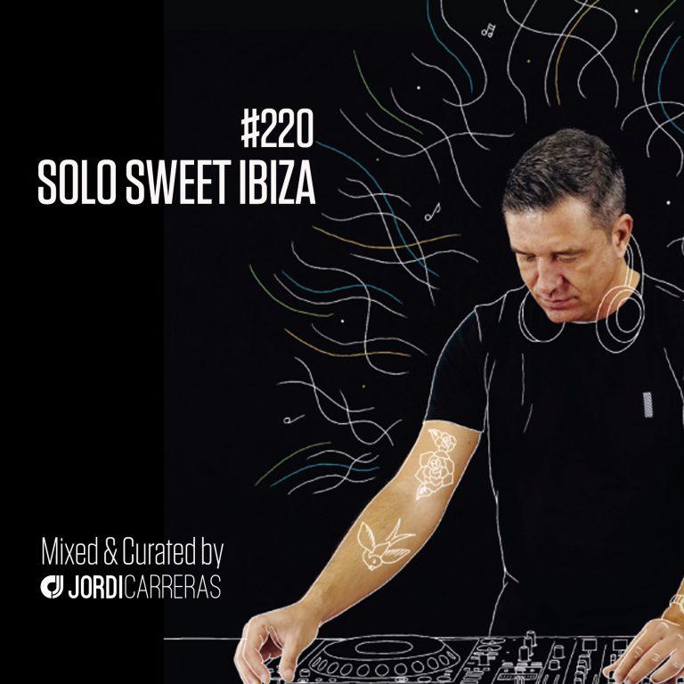 SOLO SWEET IBIZA 220