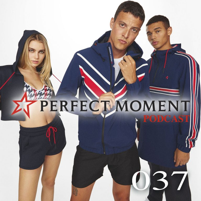 PERFECT MOMENT 037