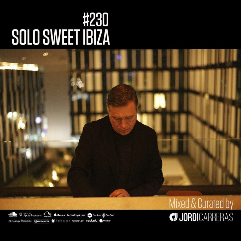 SOLO SWEET IBIZA 230